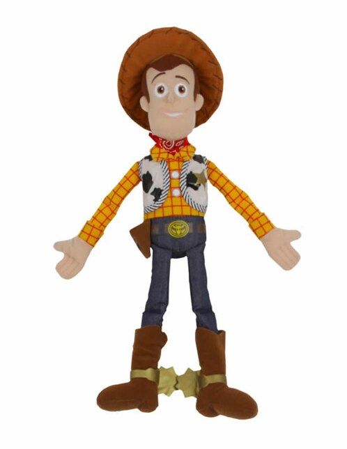 Peluche Disney Collection Woody mediano 6fd5888140d