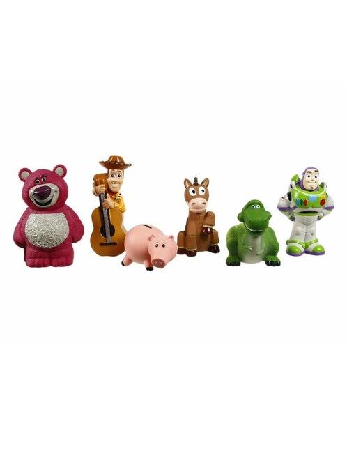 Juguete de Baño Disney Collection Toy Story 520dcacb4c2