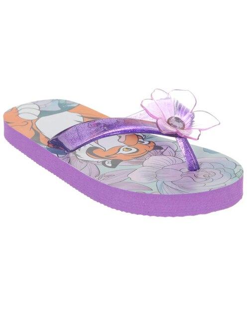 Sandalia Disney Collection Princesas para niña d40486c419ec