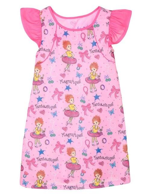 7ff32c73ec Pijama Camisón Disney Collection Fancy Nancy