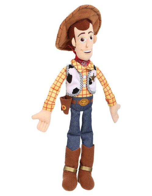 ae8ff549d4a95 Vista Rápida. Peluche Disney Collection Woody Toy Story mediano
