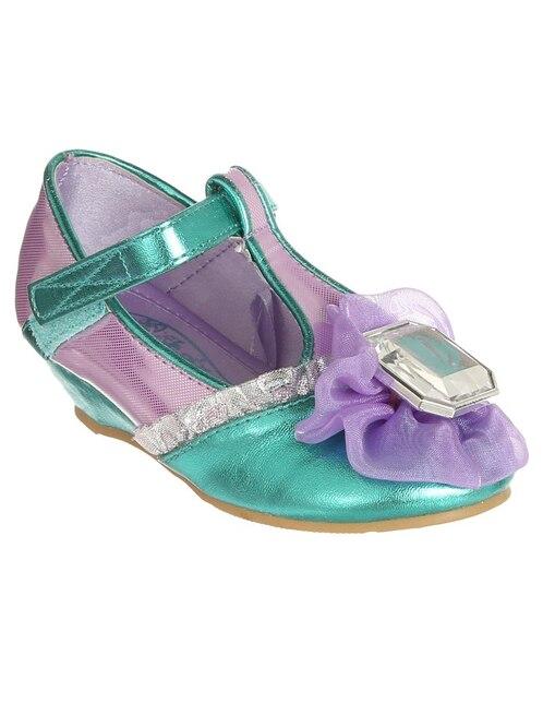 0ad925d32df Zapatilla Disney Collection Ariel para niña