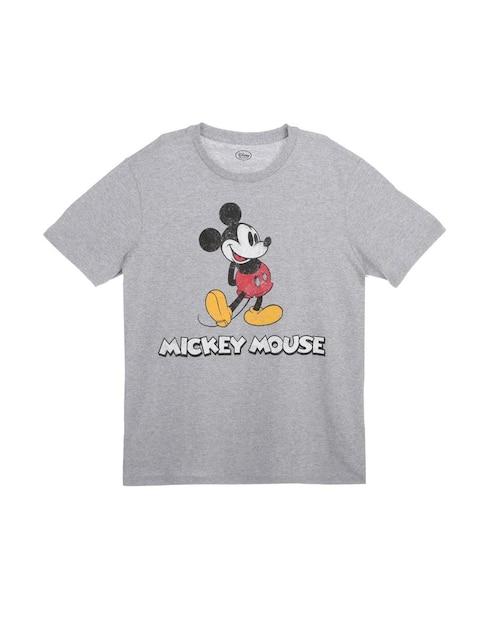76b5461a4 Playera Disney Collection Mickey Mouse para caballero
