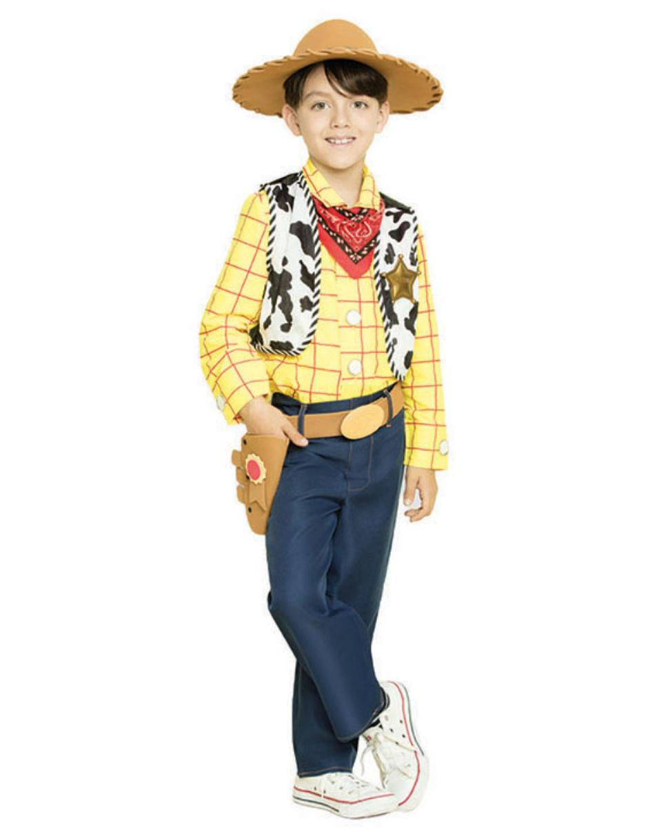 Disfraz Disney Collection Toy Story Woody Precio Lista 3c8adc6b66a