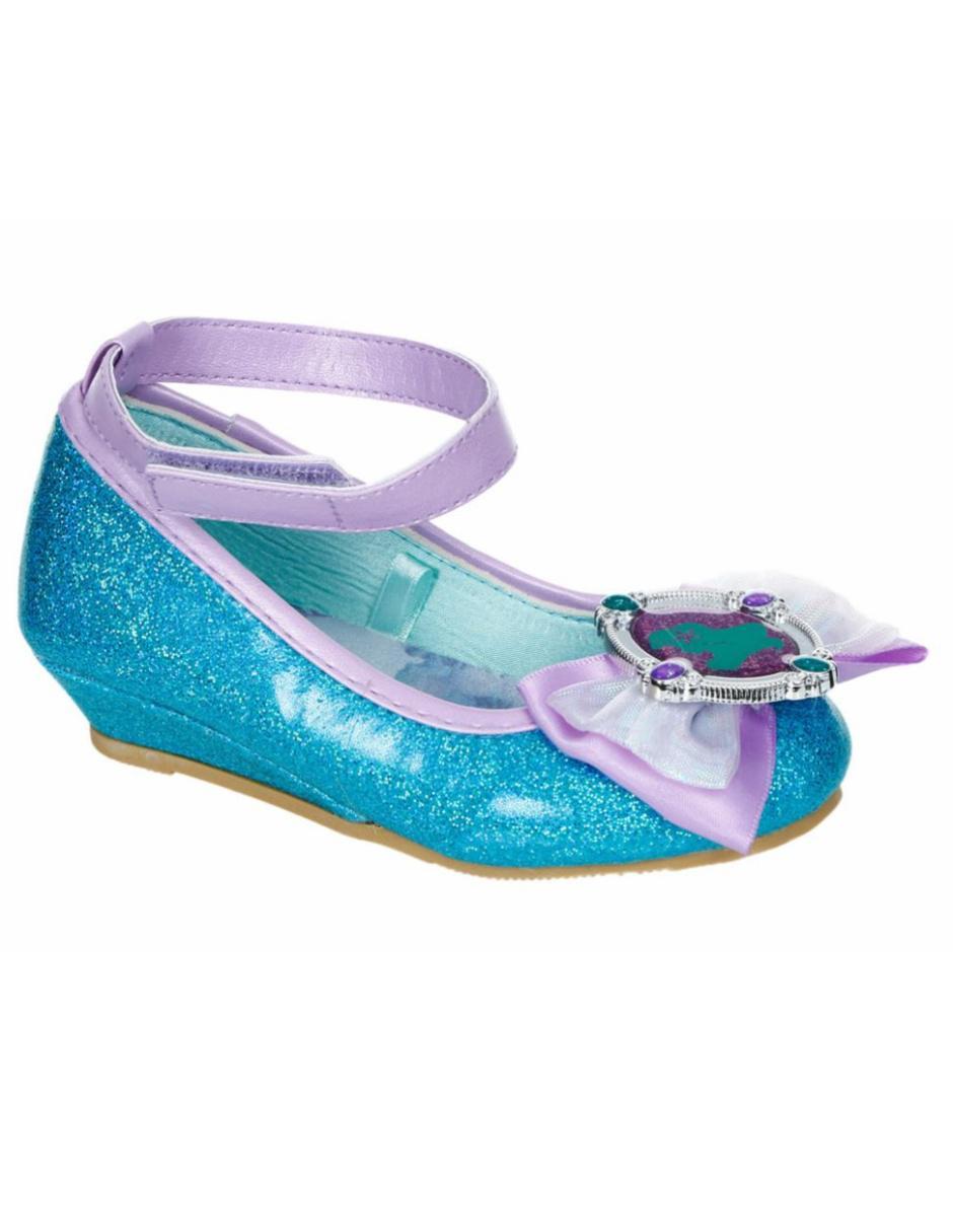 Zapatillas Disney Collection Ariel a503397149c3