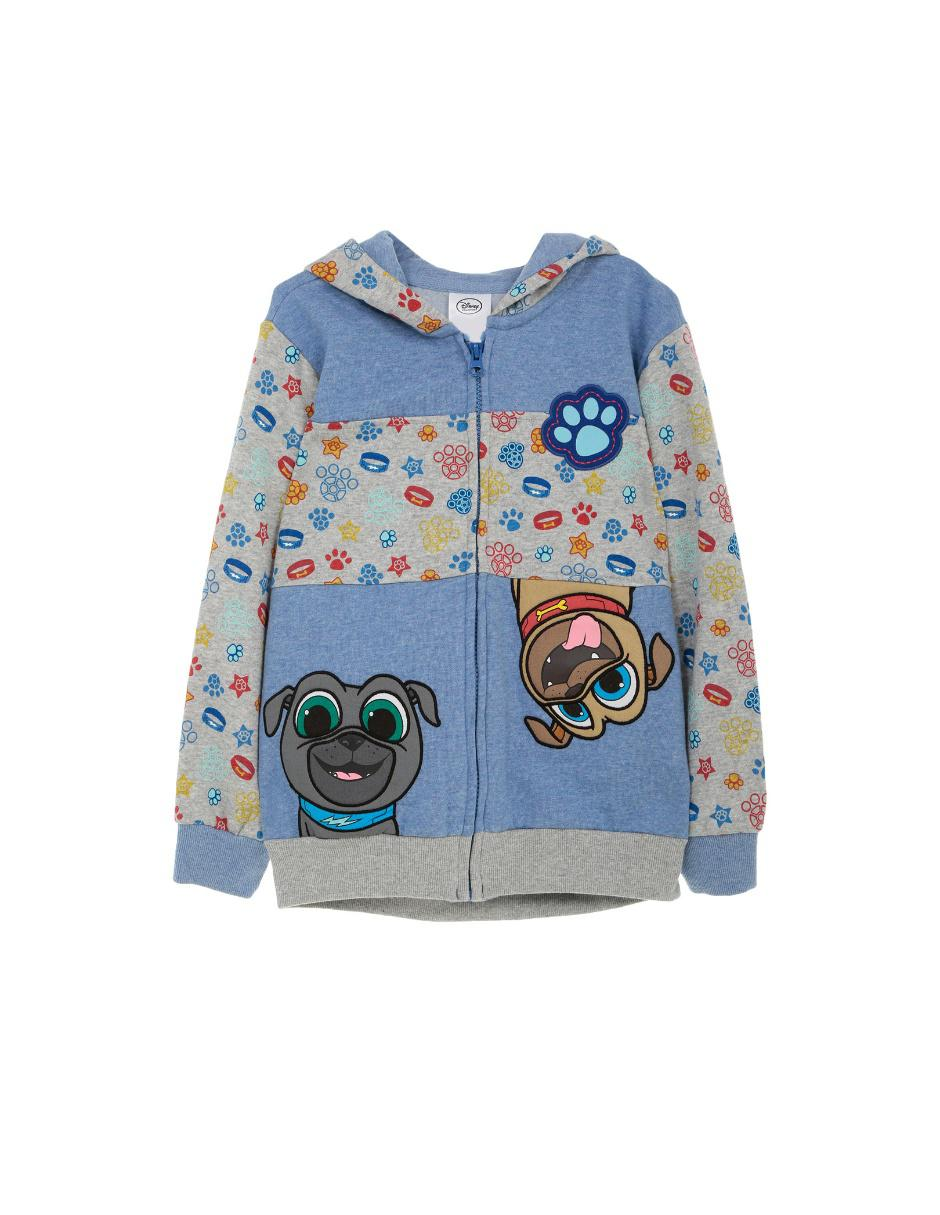 Sudadera Disney Collection Puppy Dogs Pals 64a769b84d6