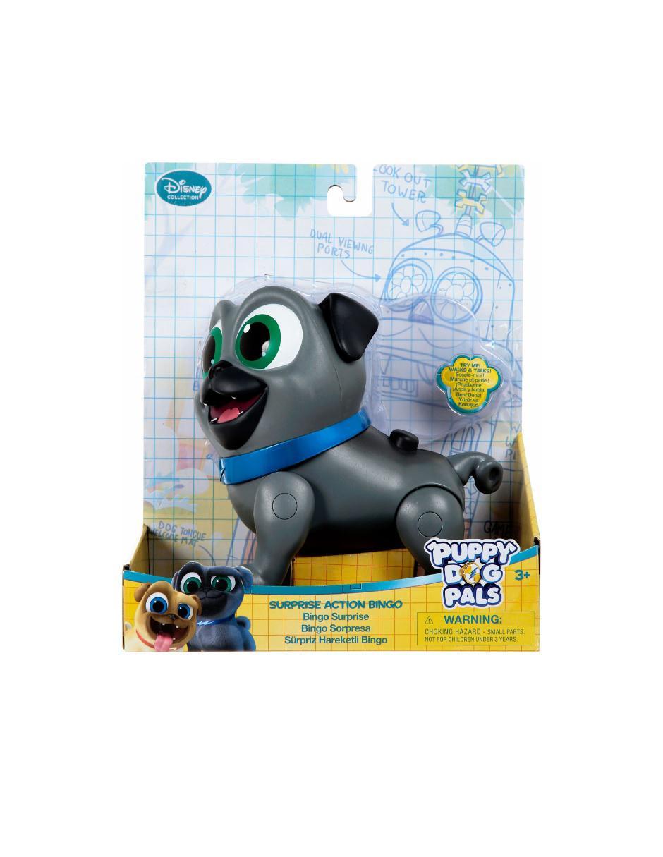 Set de Juego Casita para Perros Disney Collection Puppy Dog Pals 3d7402ad210