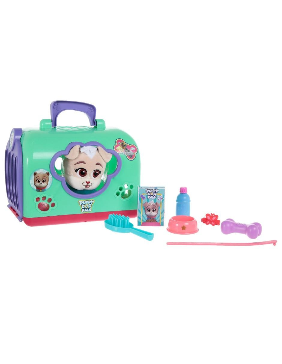 Viaje Collection Disney Pals Kia Puppy De Set Dog JcTl1K3F