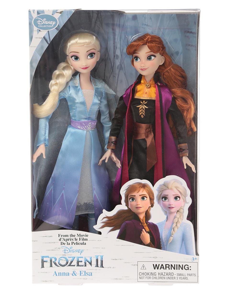 Peinado De Anna Frozen 2 Para Niña Ideas De Peinado